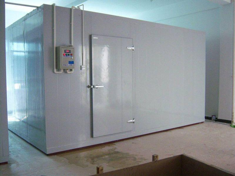 厂家直销LK(P)系列拼装式冷库冷藏冷库