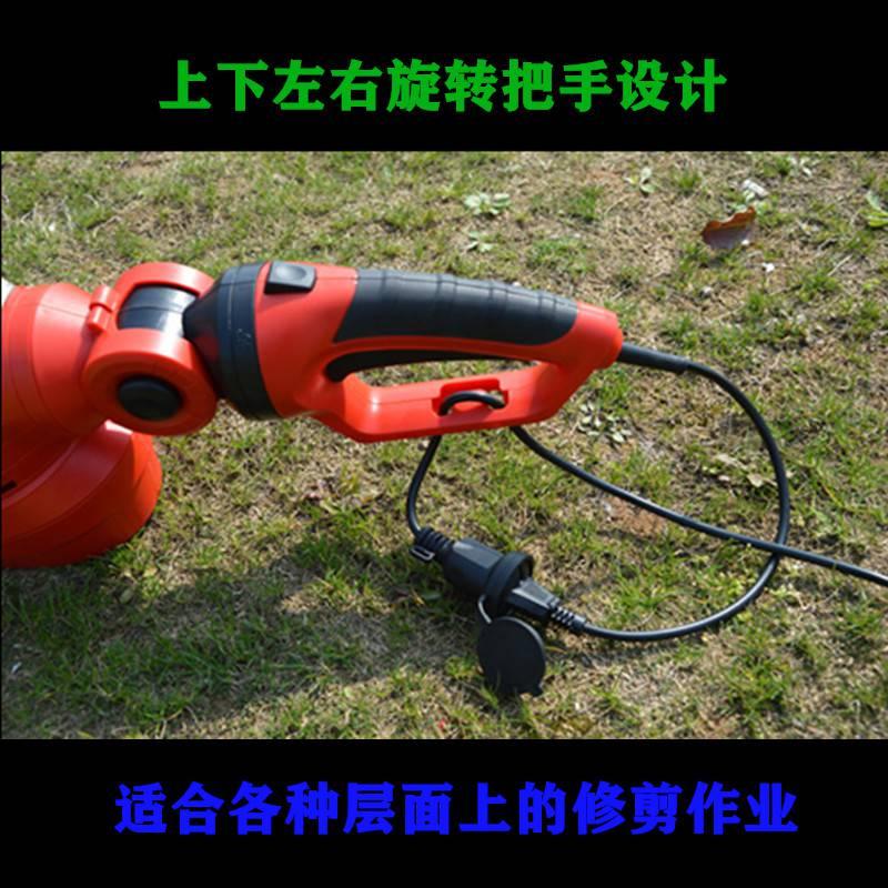 充电式修枝 插电式修枝机 市政园林修枝机 树枝修剪绿篱机厂家现货