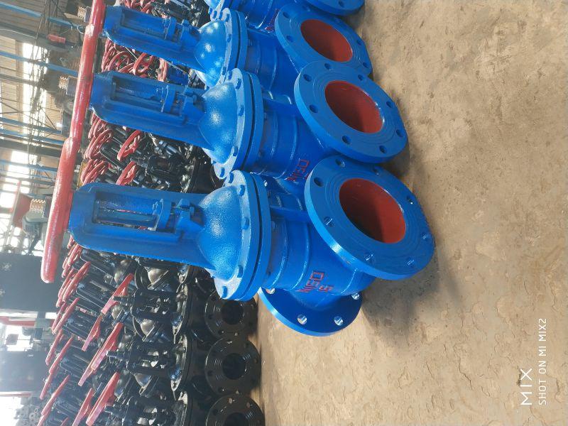 上海品牌闸阀生产Z41W-10 DN250 法兰铜密封闸阀使用介质和优势