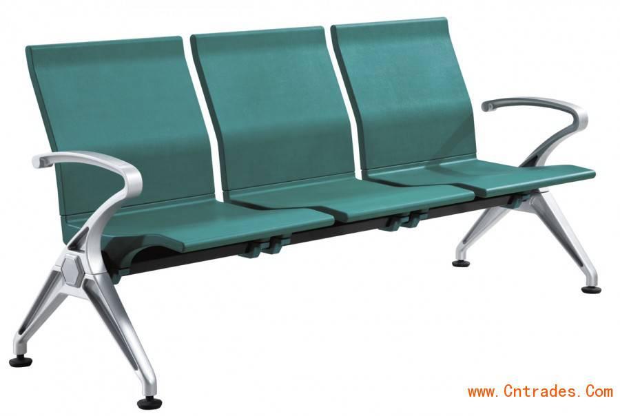 PU等候椅、PU排椅、PU候診椅、PU輸液椅、PU旅客座