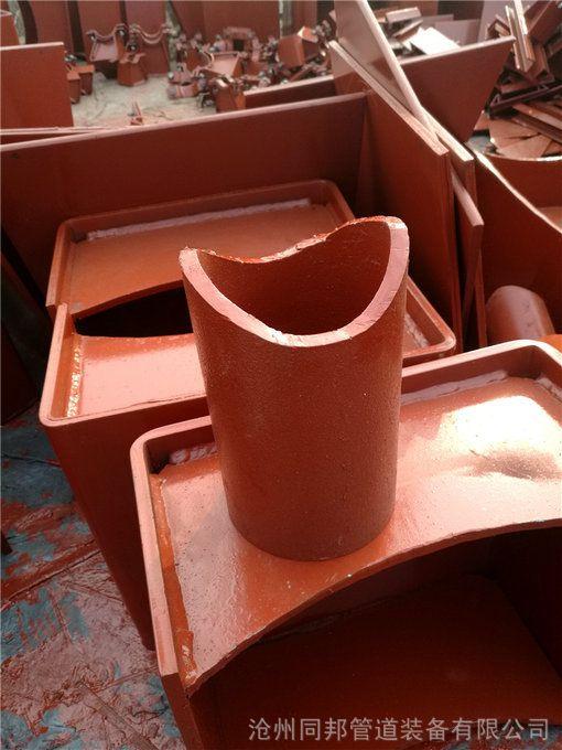 T型管托 Z2焊接固定管托 用途
