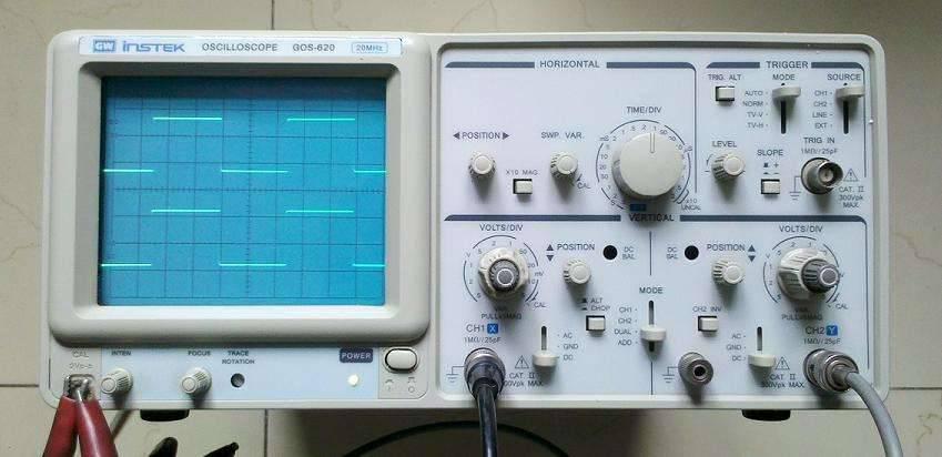 电动车控制器检测仪