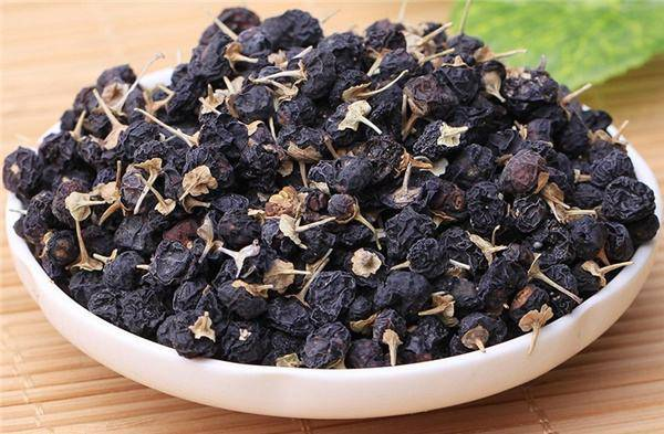 黑枸杞不能与什么同吃 黑枸杞相克食物有哪些