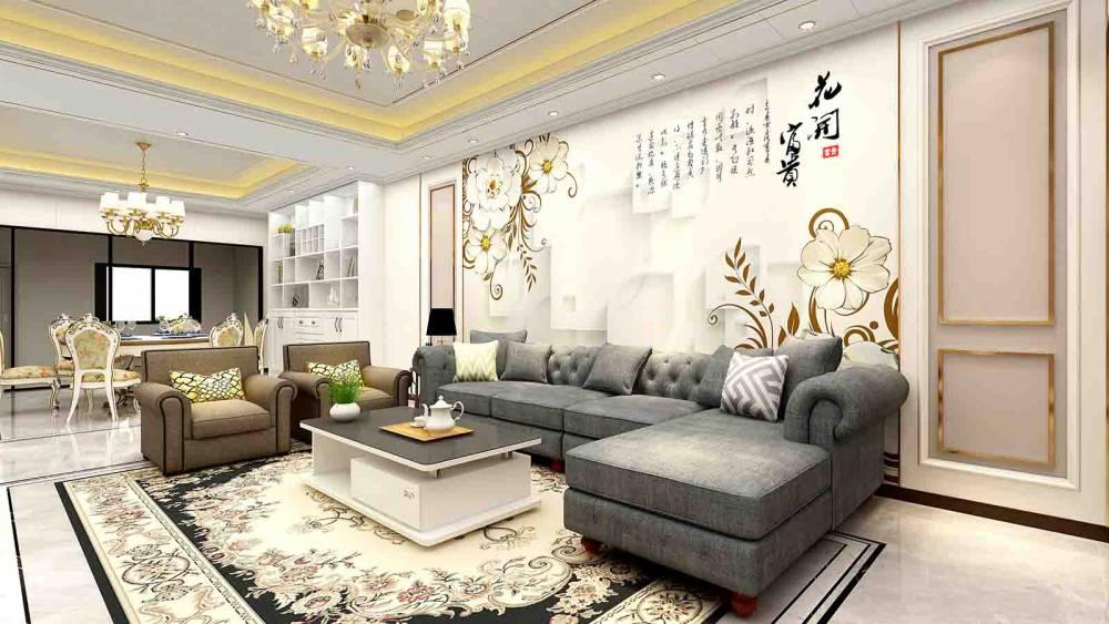 广东环保集成墙面材料工厂
