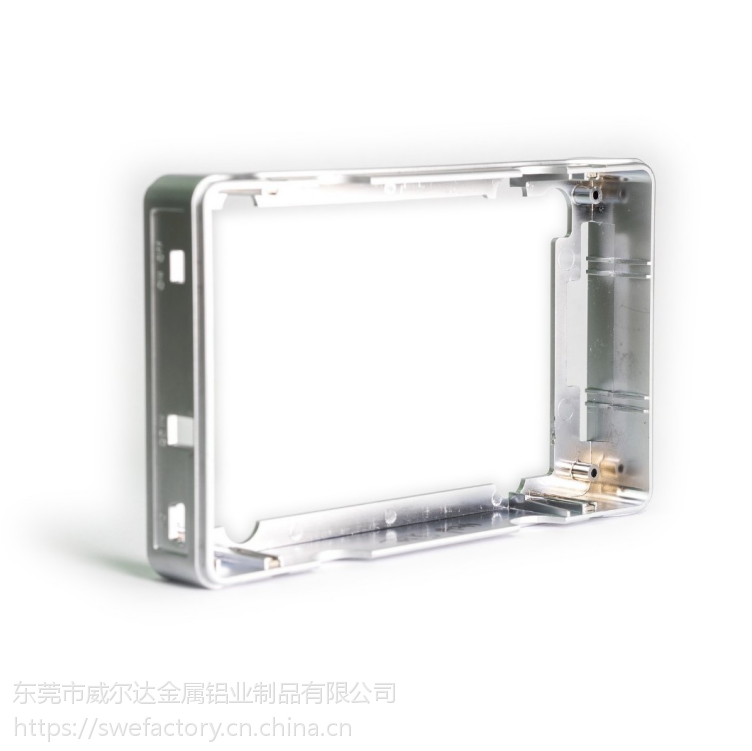 东莞五金加工 铝合金零件CNC加工 铝零件电脑锣 精密五金件