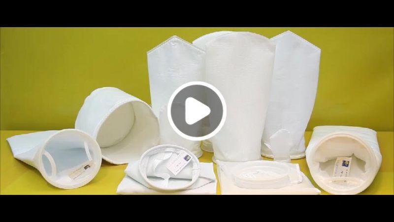 龍過濾是一家專業從事環保除塵系列、液體過濾系統與空氣過濾器的