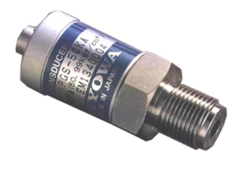 代理日本KYOWA压力传感器PGS-10KA/PGS-20K