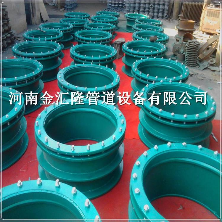 污水处理用于柔性防水套管用途