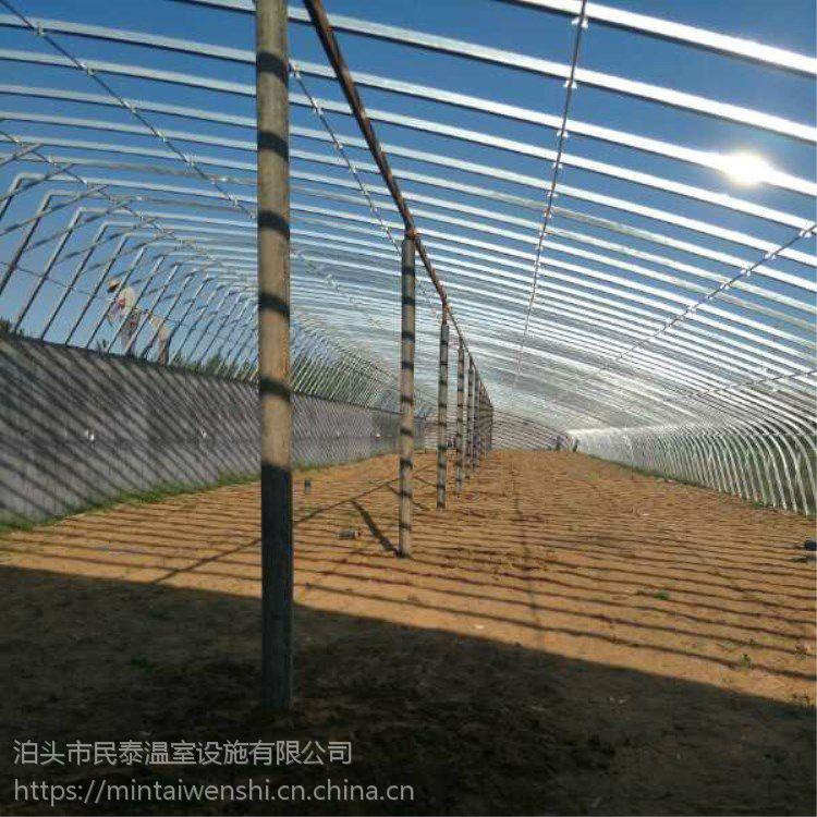 安徽温室大棚几字钢大棚一亩多少钱种植大棚蔬菜