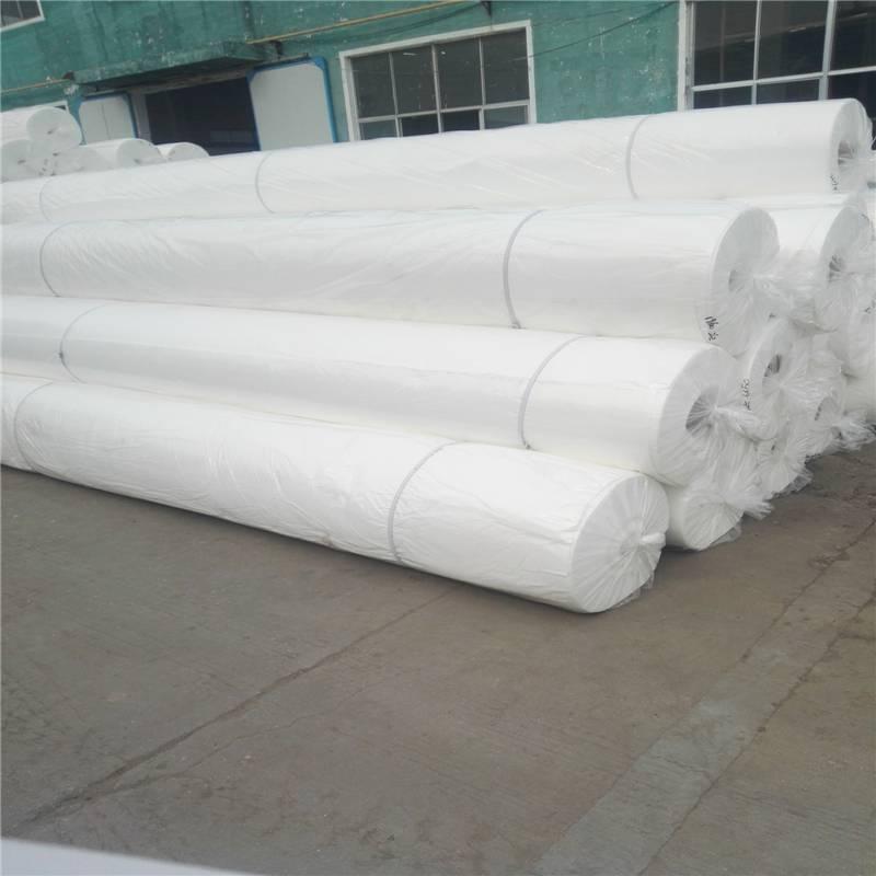 300克聚酯长丝无纺土工布-规格厂家价格
