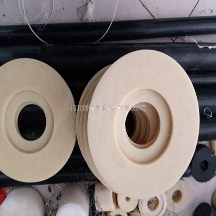 无锡设计加工尼龙套_尼龙滚轮厂家_福瑞尔制造