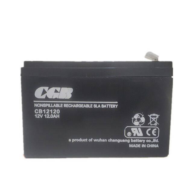长光蓄电池CB12240/12V24AH储能专用蓄电池