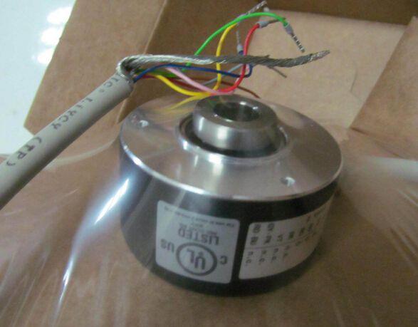 耐用堅固倍加福編碼器AVM58N-011ABR0BN-1213