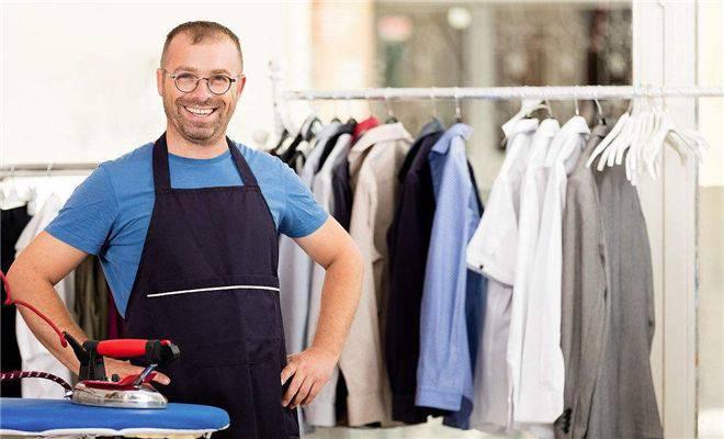 开干洗店需要哪些设备-必备的设备需求