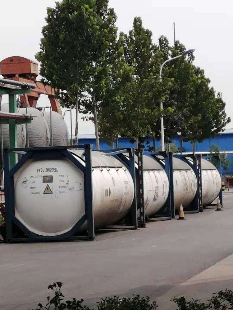 浙江衢州原厂巨化制冷剂R22空调配套厂家直发