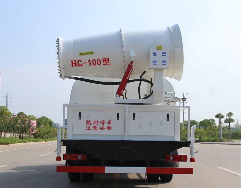 徐州公路綠化灑水車價格