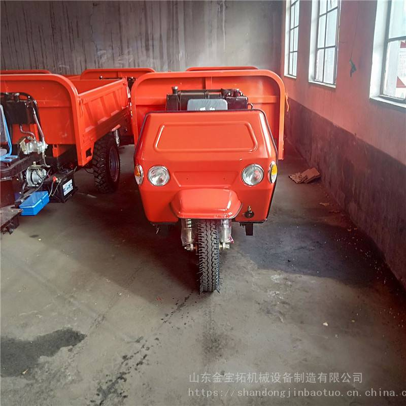 老人操作有怠速的工程三轮车_日内瓦地面整改拉土用工程三轮车