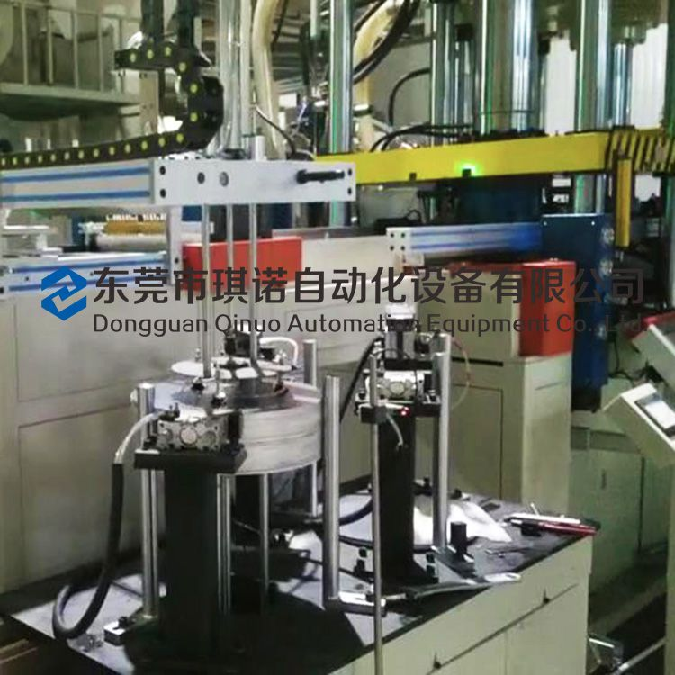东莞琪诺钣金三次元冲压机械手 冲床自动化助力机械手