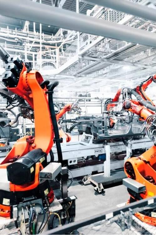 自主集成機器人系統集成 工業點膠機器人系統方案 技術改造