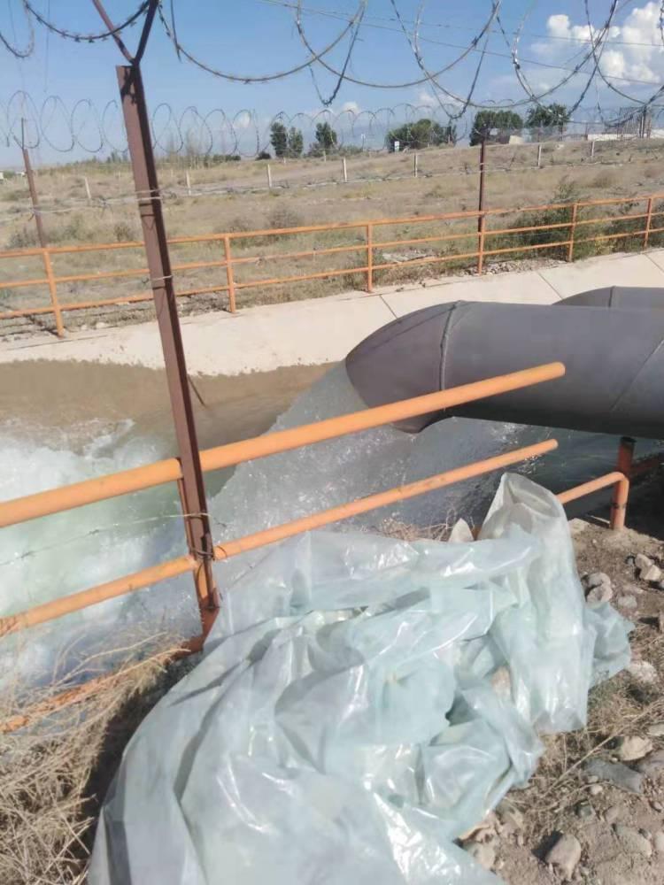 雪橇式潛水軸流泵-潛水軸流泵