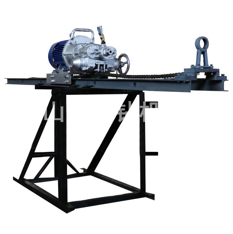 供应久钻机械煤矿用坑道探水钻机KHYD系列岩石电钻电动凿岩机