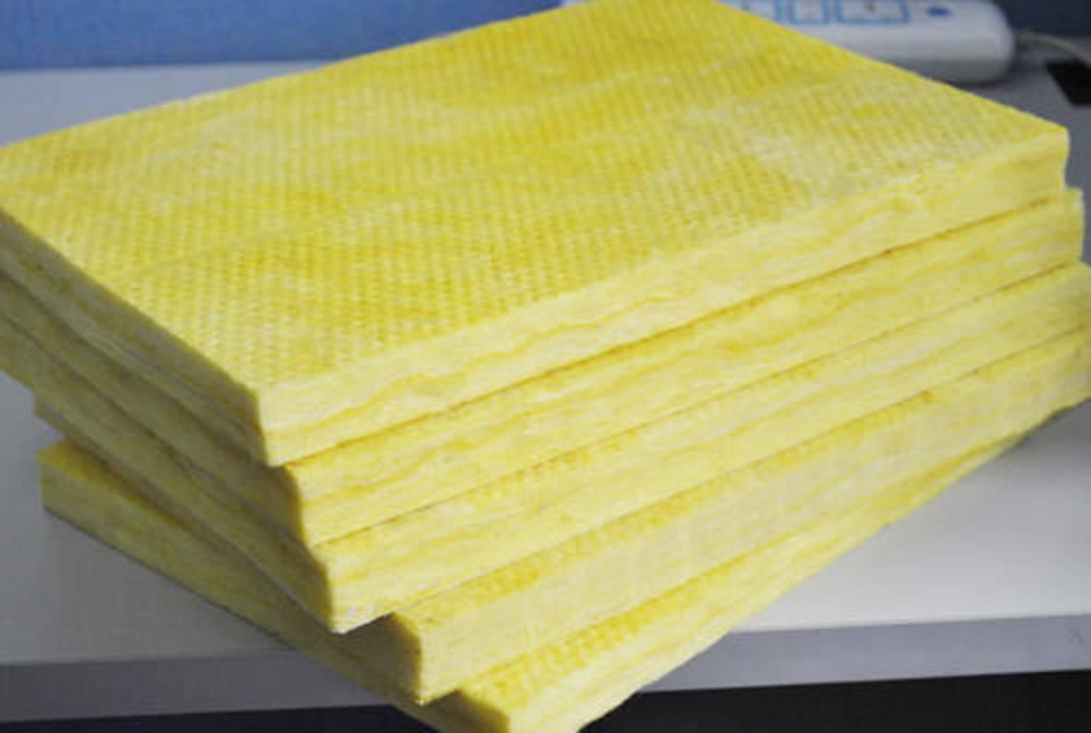铝箔玻璃棉保温板 钢构玻璃棉毡 玻璃棉管 施工要求