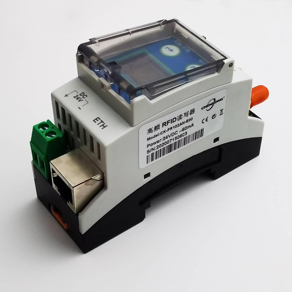 FA自動化設備工業讀卡器讀寫器CK-F