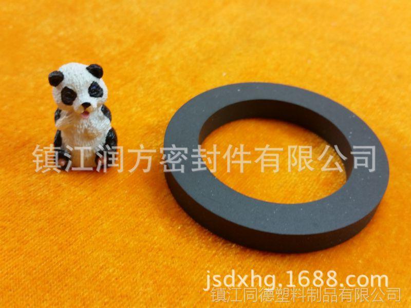 【润方】生产加工聚四氟乙烯密封圈 密封垫片 耐高温 防腐蚀