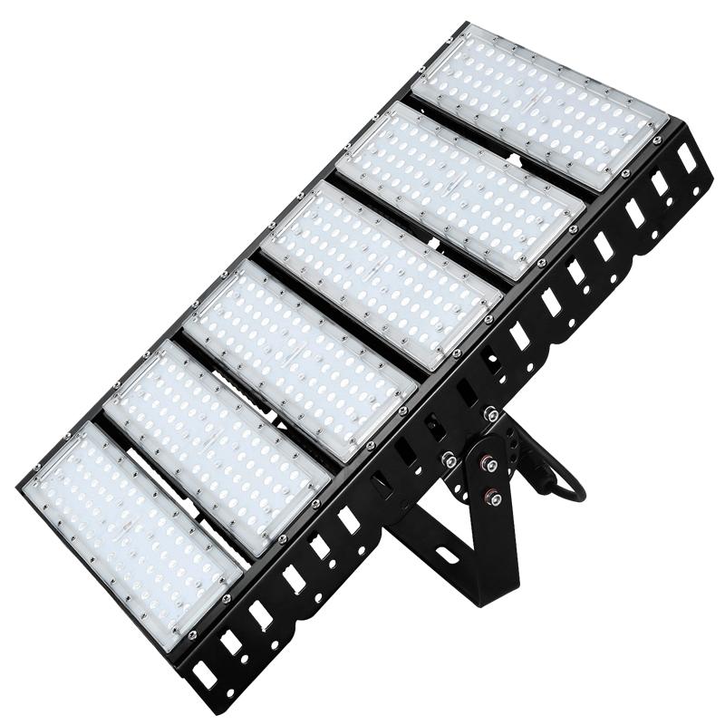 千易照明球场LED模组投光灯1000W
