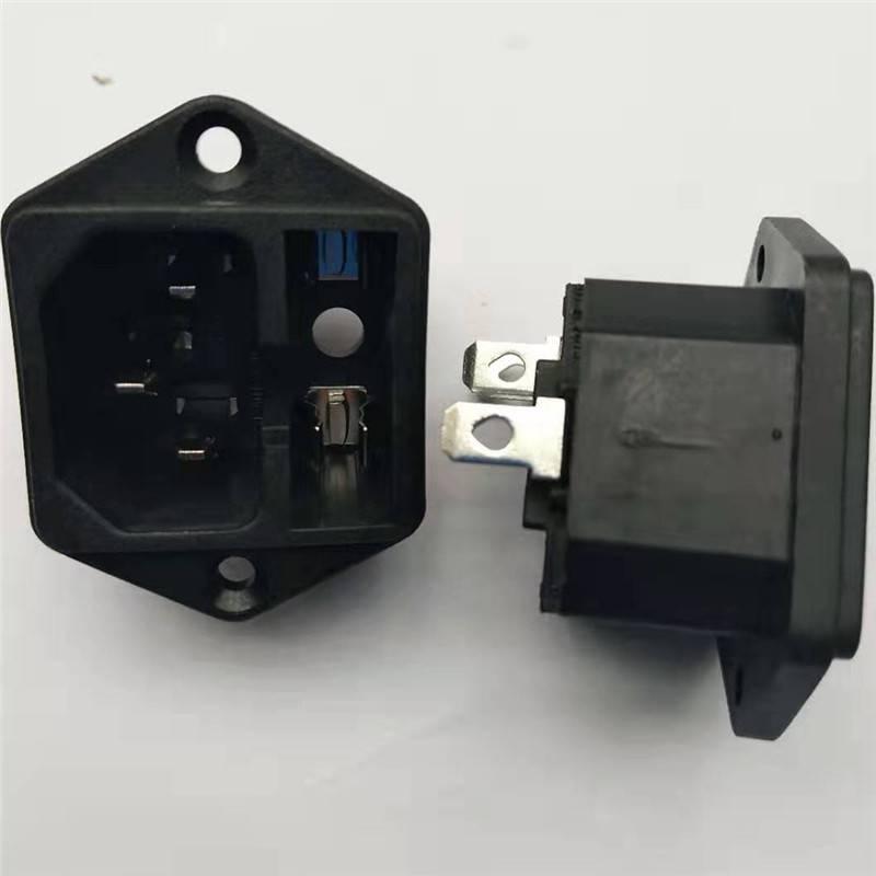 ST-A01-004L保險絲插座