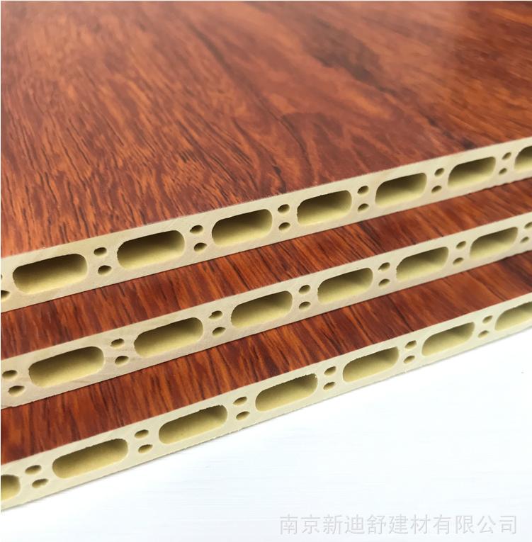 南京竹木纤维护墙板 竹木纤维集成墙板 竹木快装集成墙板厂家