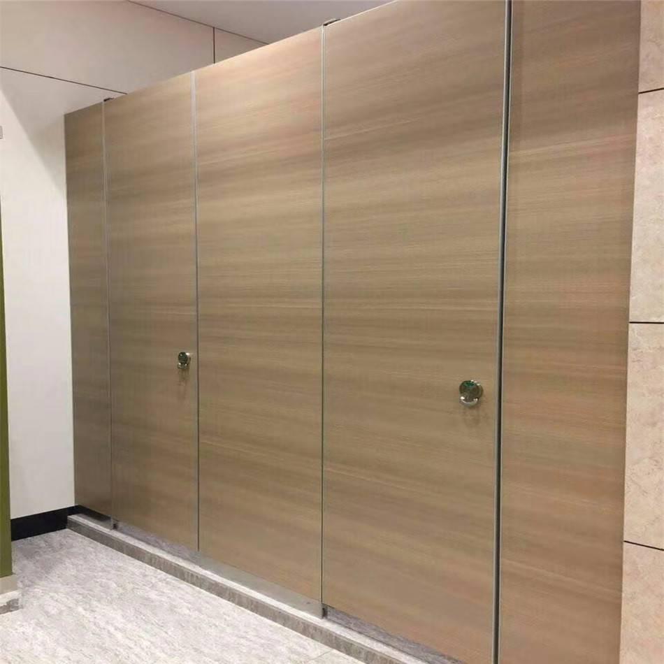 PVC板隔断墙