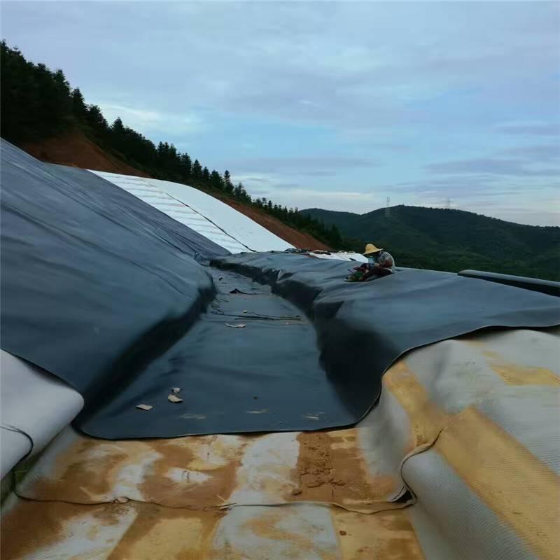 福建人工湖防滲膜價格