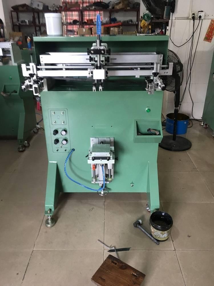 临沂电吹风外壳转盘丝印机厂家伺服丝印机