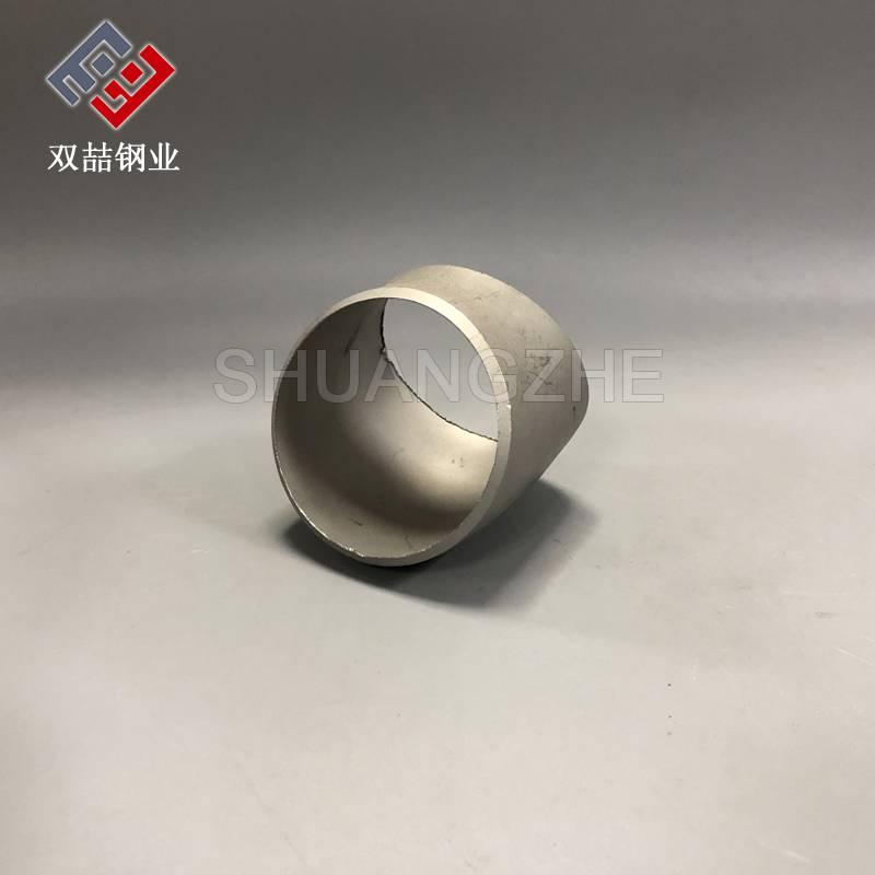 广东304不锈钢弯头 45度工业不锈钢弯头 45度1D弯头