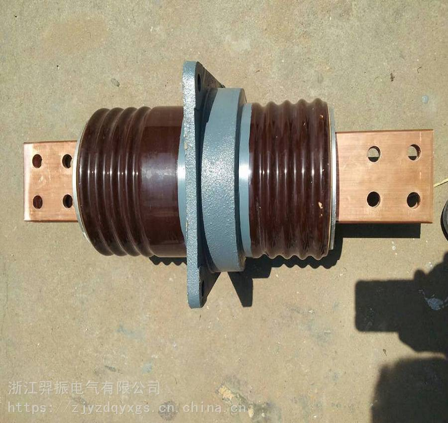 CWWL-35/1250-4交流穿墻套管