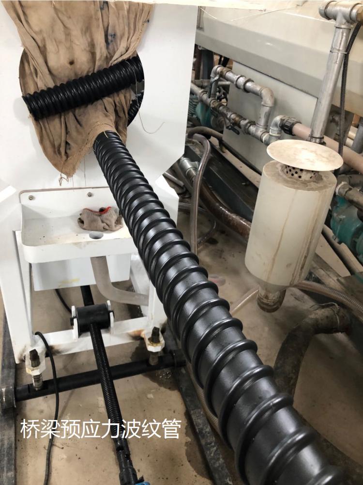 苏州爱知管业生产加工各种型号MPP电力管