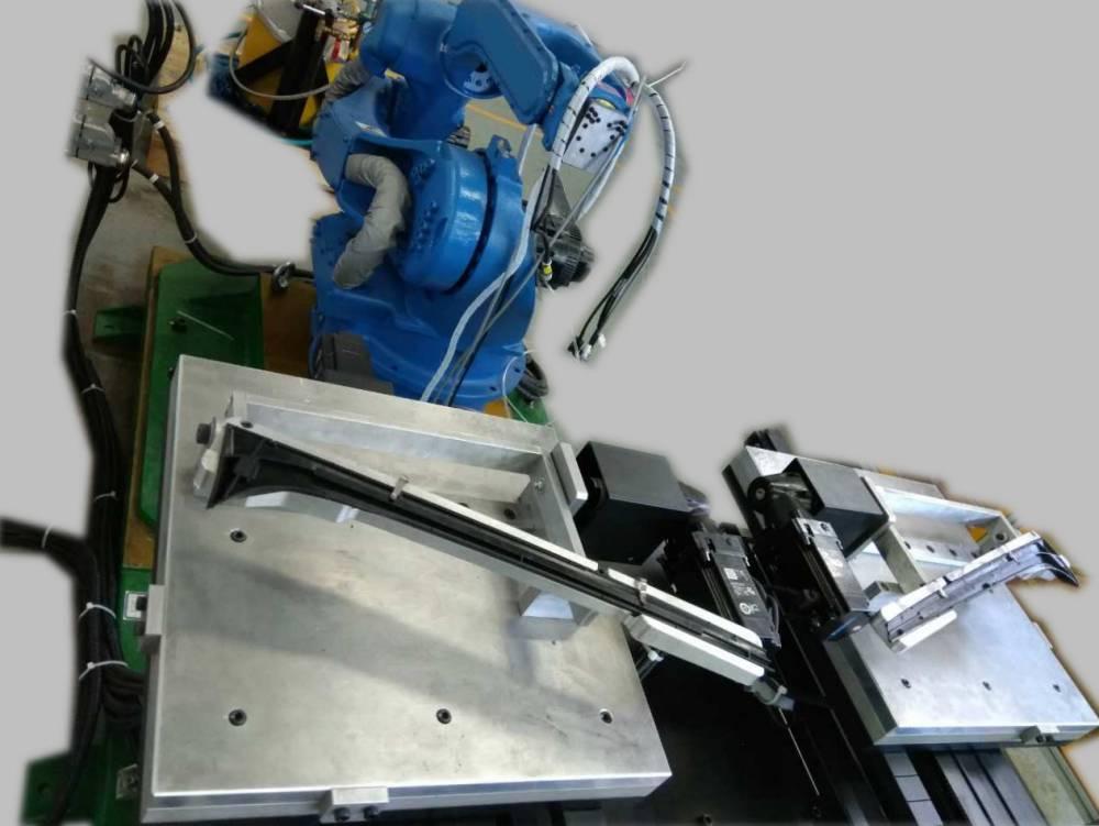 自動化涂膠機 涂膠機器人 自動化系統集成解決方案 定制涂膠機