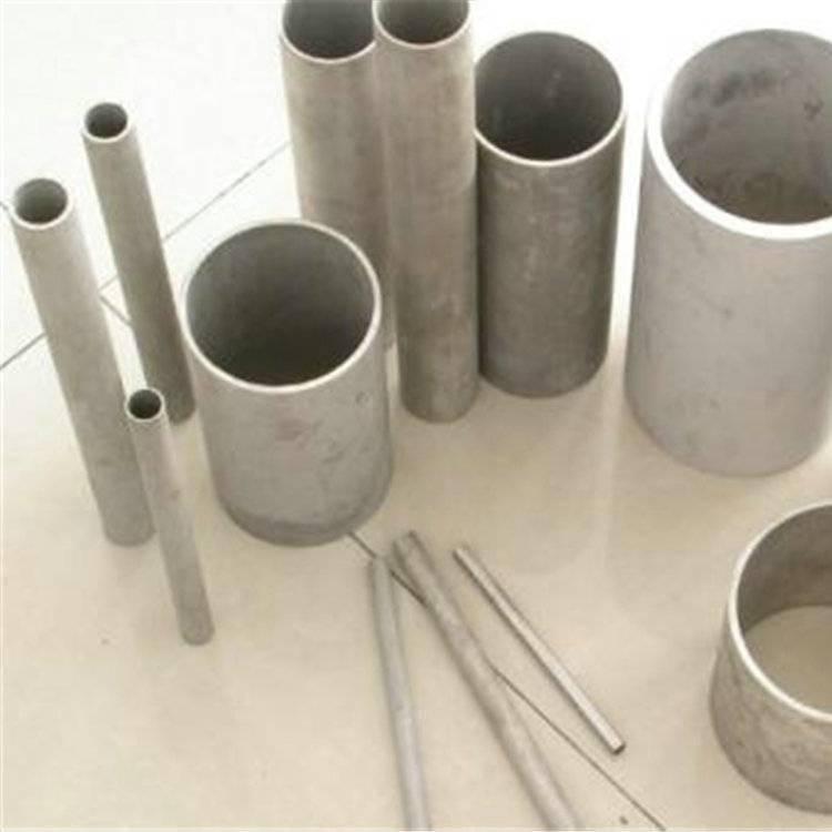 不锈钢无缝钢管规格表工业不锈钢管