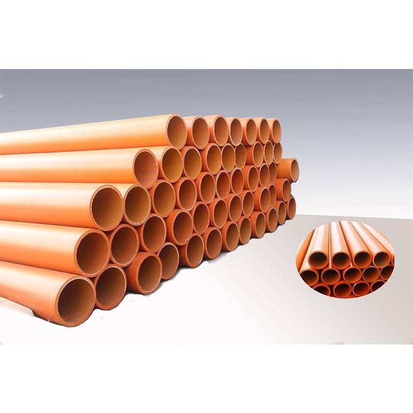 PP小管材挤出生产线 PP管材制造机器设备 全自动PP管材生