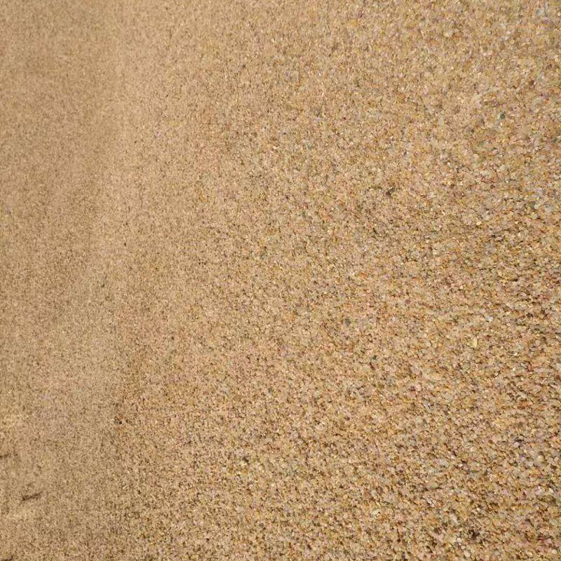 河北本格加工生产 普通石英砂 玻璃铸造水滤料 规格齐全
