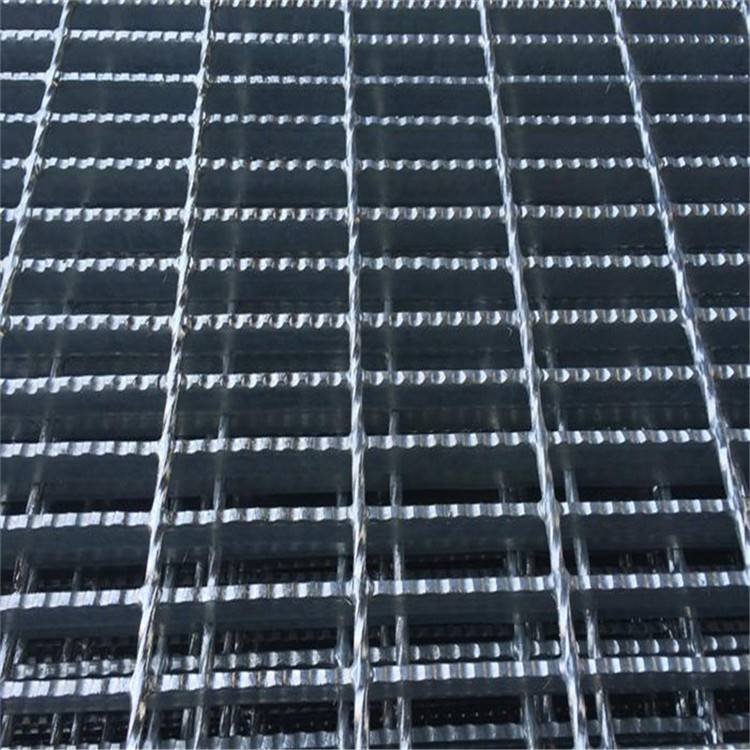齿形钢格板焊接 钢格板厂家定做