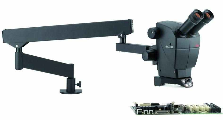 徕卡Leica A60 F 在线工业检查用立体显微镜