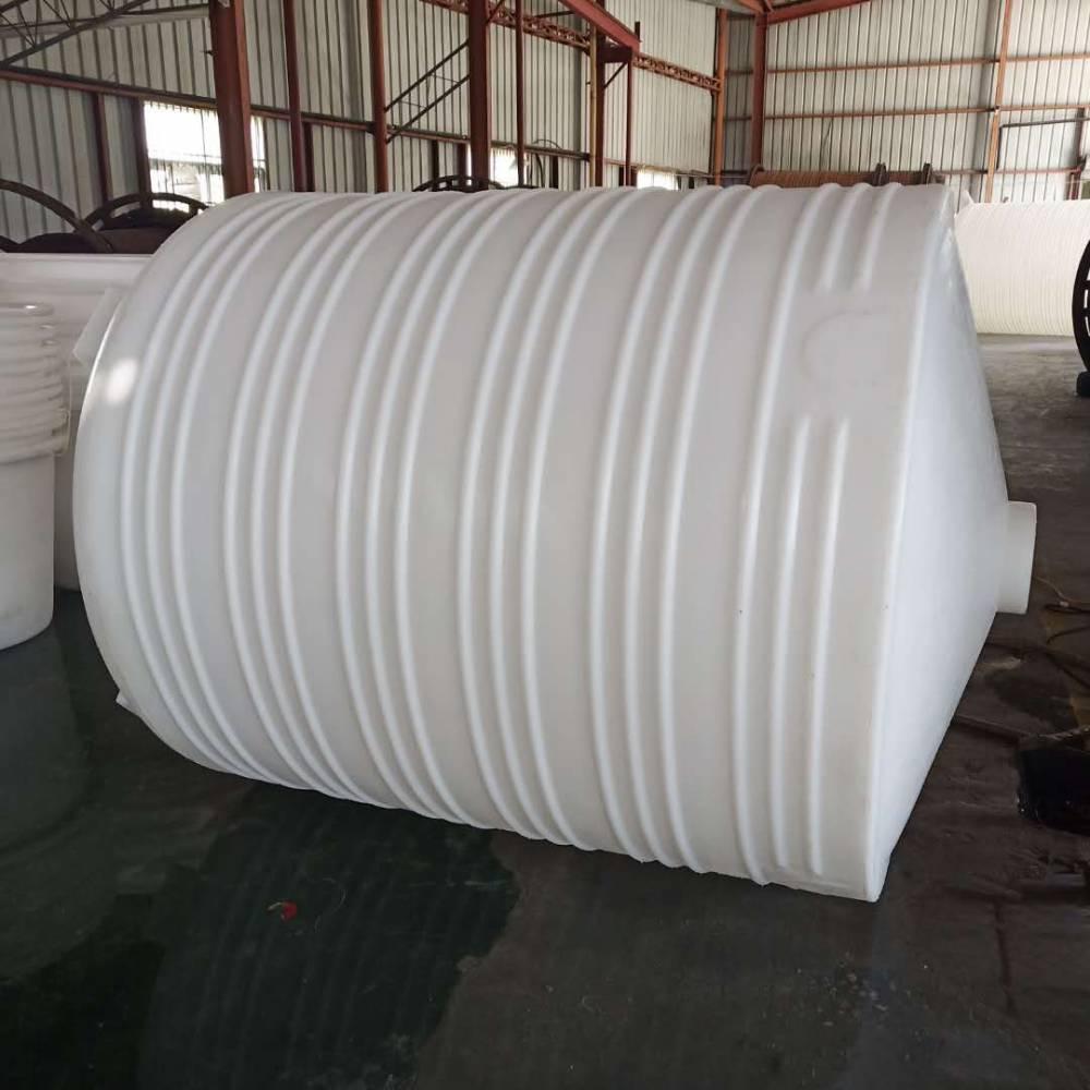 3吨锥底加药箱   塑料加药箱  PE加药箱