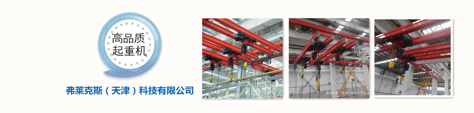 弗莱克斯(天津)科技有限公司