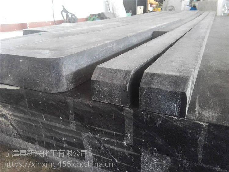 B4C含硼聚乙烯板 防中子含硼板 厂家直销 硼含量添加准确