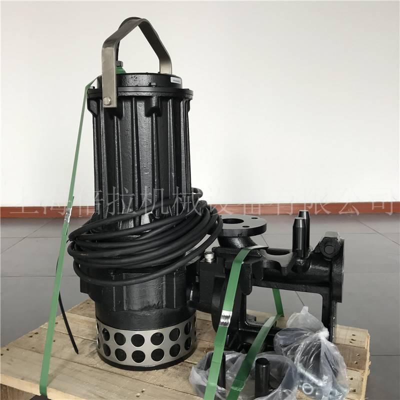 wilo德國威樂水泵FAG系列污水污物潛水泵