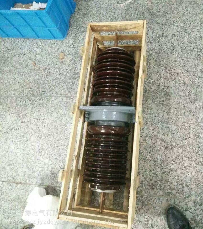 高壓交流穿墻套管-CWLB-40.5/2000A