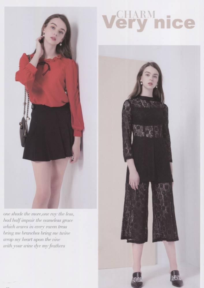 阿莱贝琳原创设计师专柜***牌女装折扣免费铺货剪标品牌折扣尾货女装剪标份货
