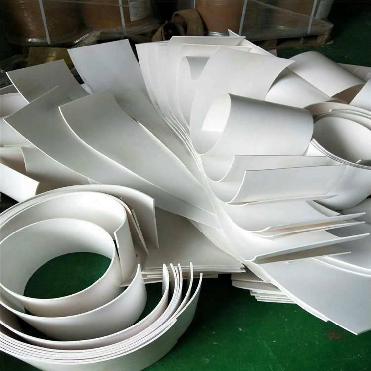 防静电pokerstars中文网  PTFE四氟板 规格可定制四氟板